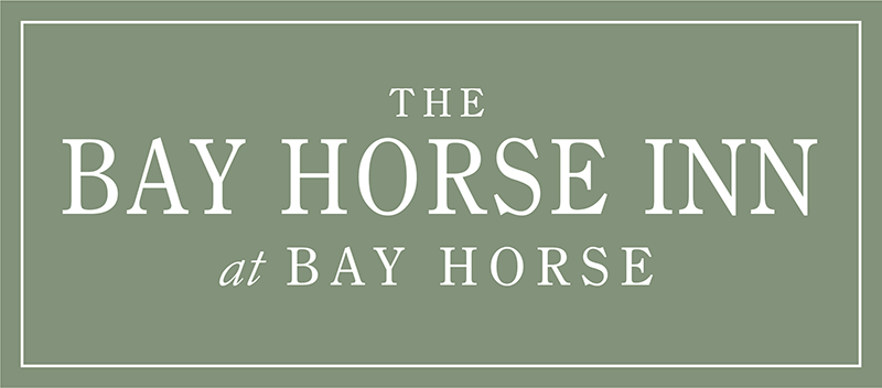 The Bay Horse Lancaster Logo
